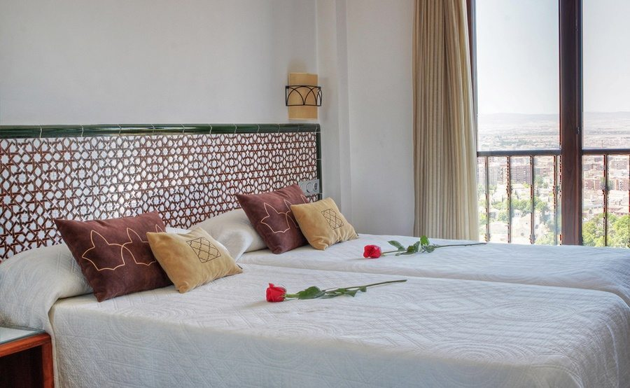 escapadas san valentin granada - Hotel San Valentin Granada