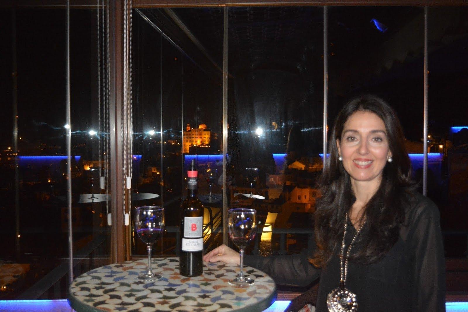 Hotel con encanto en Alhambra