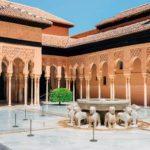 Hotel en Granada más entrada Alhambra