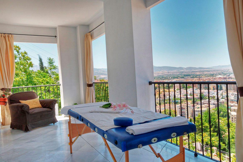 Escapadas Semana Santa Hotel Granada Arabeluj