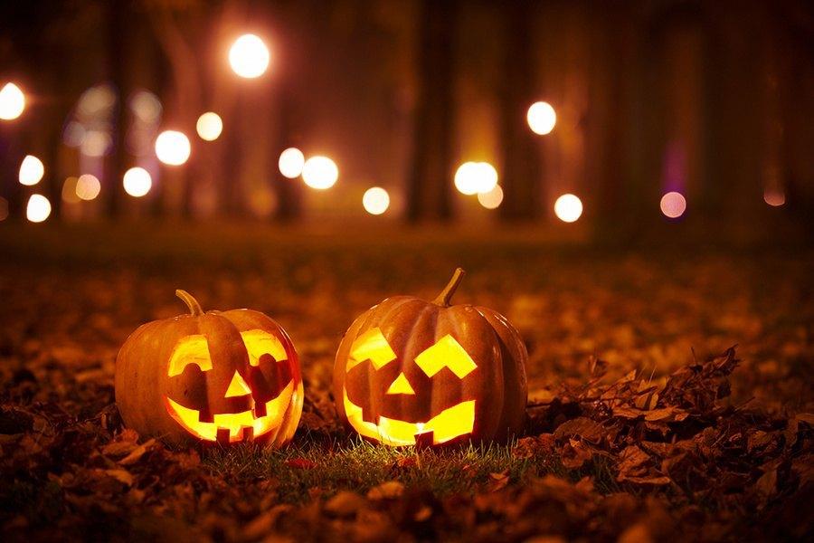 Halloween en Granada