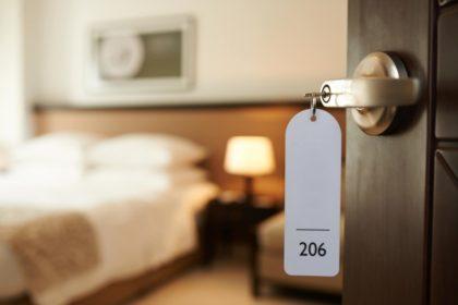 Elegir buen hotel