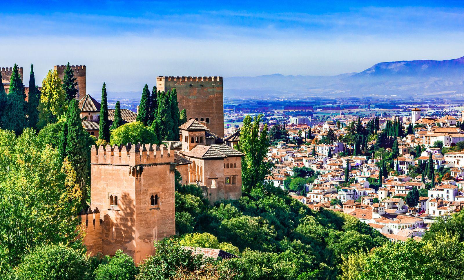 Visitas Guiadas Granada